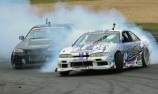 Demon Energy D1NZ returns to world's fastest drift corner