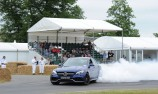 Goodwood Festival of Speed 2015 Picture by: Simon Hildrew