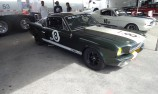 Terry Lawlers GT350