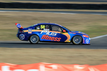 The Russell brothers will also team up in the team's Dunlop Series car