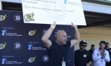 Big Bucks raised for charity at inaugural 24 Hours of LeMons Oz