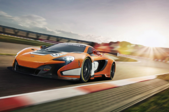 Tekno Autosports is considering the possibility of extending it'd association with McLaren into Australian GT next year