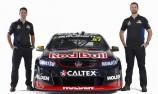 Komatsu on board with Red Bull Racing