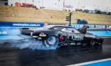Perth Motorplex set for rare 400 Thunder double-header