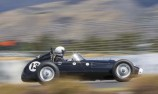 Fans savour muscle car and classic racing at Highlands Festival of Speed
