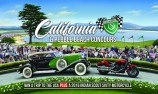 Win a trip to Pebble Beach Concours plus an Indian motorcycle thanks to Shannons