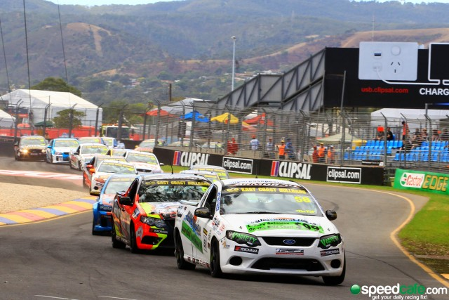 New Look Utes Attracts Car Clipsal Field Speedcafe
