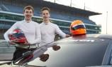 Black Bull Ecurie Ecosse extends British GT plans