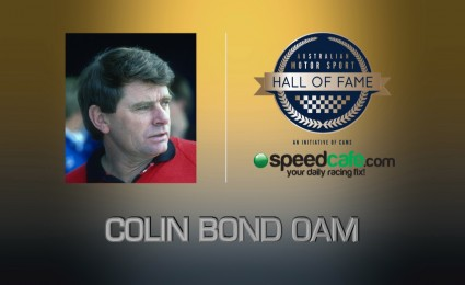 INDUCTEE #10_COLIN BOND
