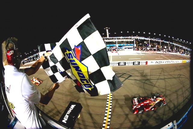 Dixon-IndyCar