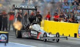 Top Fuel tipped to get the Grand Final crowd on its feet