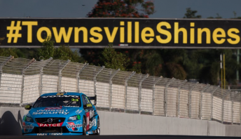 The Townsville 400 will feature as part of the Virgin Australia Supercars Championship for at least another three years