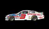 Austin Dillon-Richard Cilhdress Racing Chevrolet