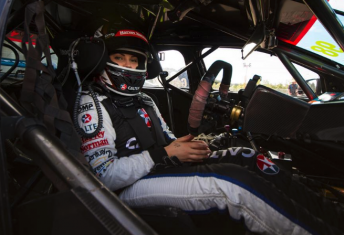 Renee Gracie is not keen to rush into a full-time Supercars drive