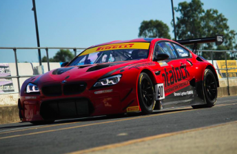 MARC GT will field its BMW M6GT3 at the Chang International Circuit