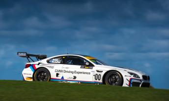 SRM will focus on Australian GT in 2017