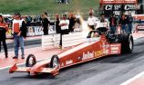 Jim Read to be inducted into ANDRA Drag Racing Hall of Fame