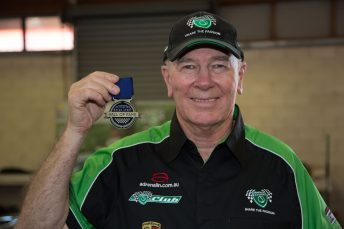 Jim Richards