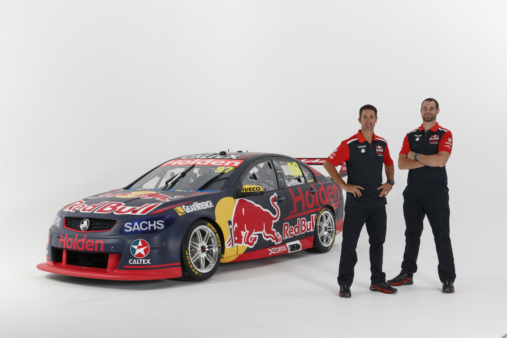 Red Bull Holden Racing Team Commodores Uncovered Speedcafe