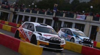 British Rally is set for a big season