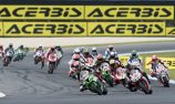 OVO Mobile signs three year deal with World Superbikes