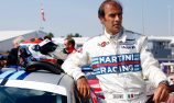 Pirro to be reunited with cars from his past
