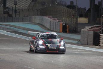 Al Faisal won in Abu Dhabi