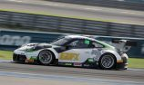 Craft-Bamboo Racing Scores Top Ten Finishes and Victory in the GT4 Class in Thailand