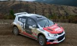 Success at Rally Canterbury for Marston and Murphy
