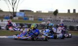 Karting invasion to excite Emerald