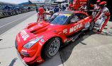 Motul Team RJN prepare for Spa 24 Hour