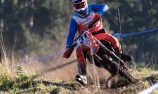 Ruprecht, Milner, Stanford and Driscoll Ride to Victory for Yamaha AORC