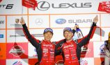 Nissan lead Super GT points after runner-up finish at Suzuka