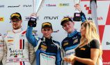 Middleton and Tregurtha increase British GT4 points lead ahead of season finale with sixth podium of year at Brands