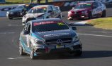 GWR Mercedes A45 ready for redemption at PI