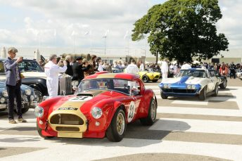 Goodwood Revival 2017-01309