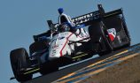 Jones reflects on 'fantastic' rookie season after Californian IndyCar finale