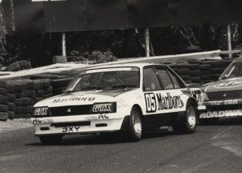 1983 Brock Sandown ATCC