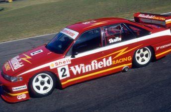 1994 Skaife Amaroo ATCC