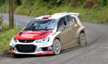 Waitomo Rally challenges ahead for Holden drivers Marston and Holder