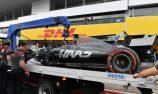 Japanese Grand Prix Qualifying