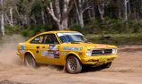 World's second oldest and Australia's biggest rally, the Alpine Rally starts Friday