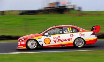 Rheem Continues As 2018 Shell V Power Racing Team Sponsor Speedcafe