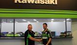 Bryan Staring to race for Kawasaki BCperformance in 2018 ASBK Championship