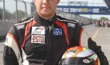 Guyana's Calvin Ming for Toyota Racing Series
