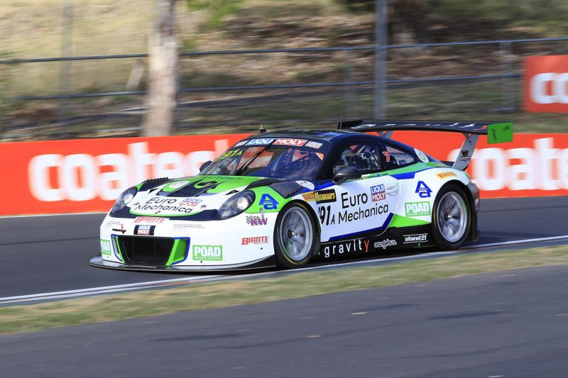 Qualifying contact cost Bamber Top 10 place - Speedcafe