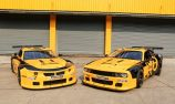 'Bumblebee' Challenger TA2 reflects support service B-Quik Racing will provide for TA2 Thailand
