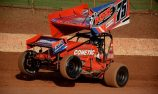 Sprintcars back for Easter action