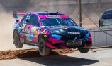 Cox embraces international rallycross opportunity