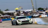 Podium success for Mercedes-AMG Motorsport in Sebring 12-hour race